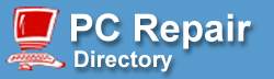 Pc Repair Directory Logo