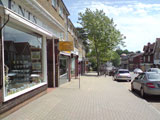 Hassocks High Street East