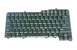 Replacement laptop keyboard